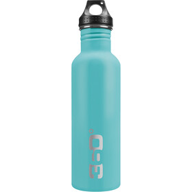 360° degrees Stainless Borraccia 1000ml, turquoise